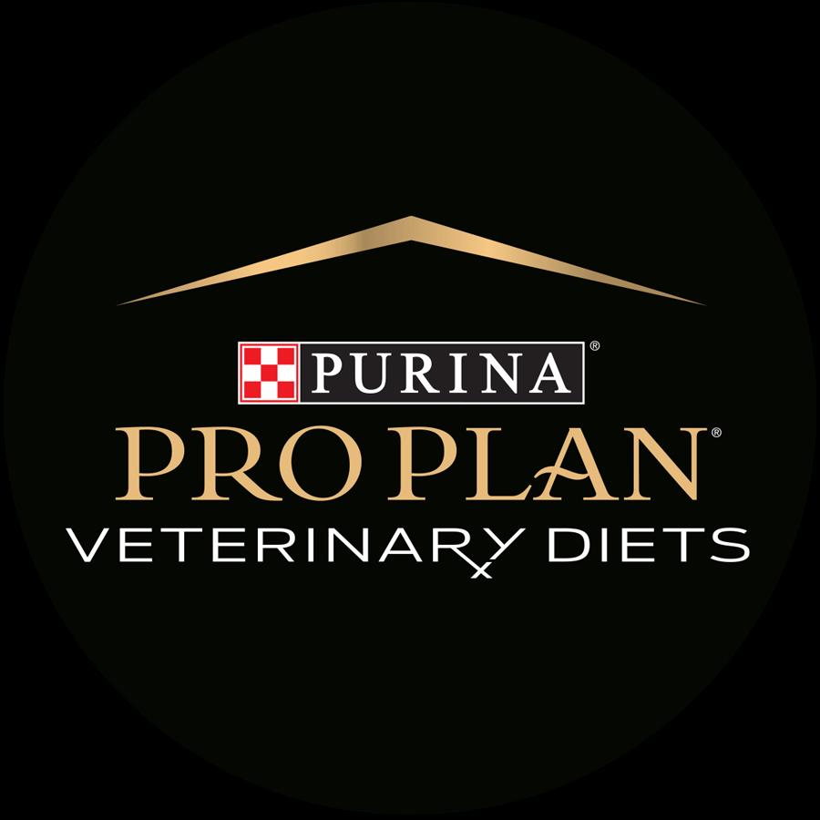 Pro Plan Vet Diets logo